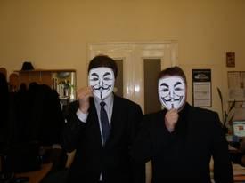 Parlamentarier in Bulgarien
