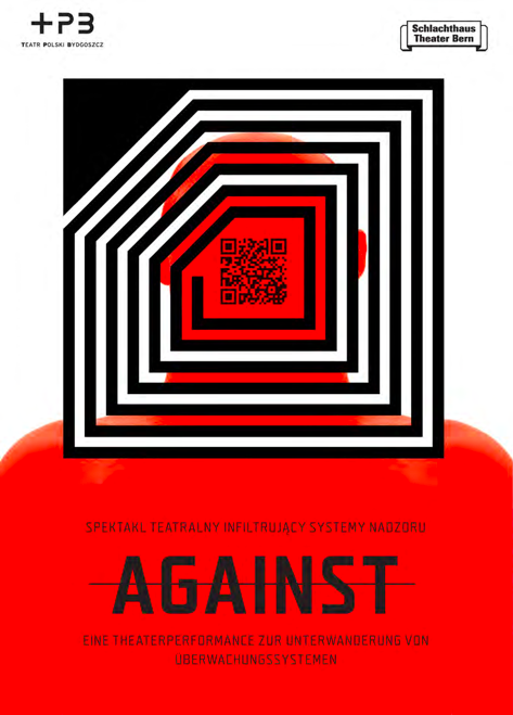 AGAINST – wir machen Theater