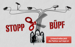 Stopp BÜPF