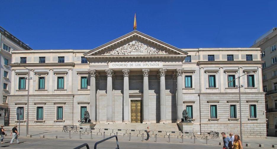 """Spanien """"ist technisch gesehen keine Demokratie mehr"""""""